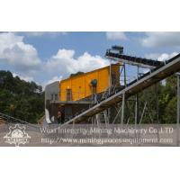 Vibrating Mining Process Classifier Manufactures