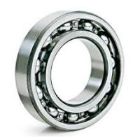 Bearing have deep, uninterrupted raceway grooves W 618/2 Manufactures