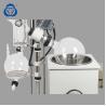 Small Miniature Rotary Film Evaporator Liquid - Liquid Extraction Modular Design for sale
