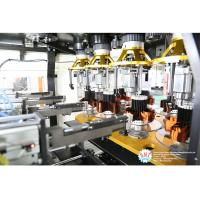 Automatic Vertical 4 / 6 Pole Coil Winding Machine For Car Generator Manufactures