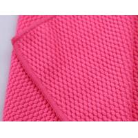 Quality wholesale Customized Roll microfiber fabric/promotion product super cheap absorbent microfiber fabric 100 polyester bath for sale
