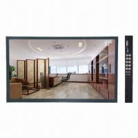 42-inch CCTV Security HD Monitor with Standard Resolution of 1,920 x 1,080P Manufactures