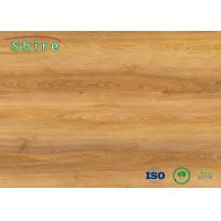 China 100% Virgin Material SPC Vinyl Flooring European Standard Eco - Friendly for sale