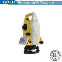 Absolute Encoding Reflectorless Total Station ZTS 320 Manufactures