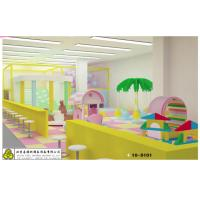 China Customize Children Adventure Soft Indoor Playground Equipment for Macdonalds on sale