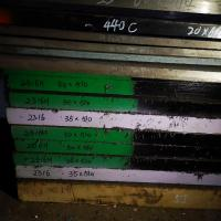 SKD11 Hot Forged / Rolled Tool Steel Flat Bar 1.2379 / X153crmo12 D2 Manufactures