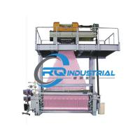 China Industrial Jacquard Rapier Loom , 900r/Mins  Jacquard Weaving Loom Machine on sale