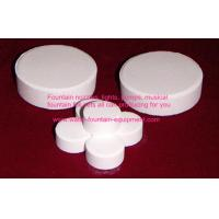 China 90% Chlorine Tablet For Swimming Pool Control System 2g 20g & 200g Per Piece on sale
