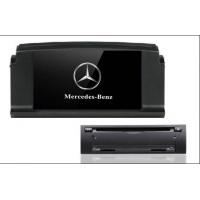 Sharing Digital MERCEDES Benz DVD NAVIGATION BNZ-7315GD Support Original Car Radio Manufactures