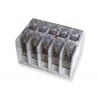Insulator Heavy Current Terminal Block Connector Rated Voltage 1000V Manufactures