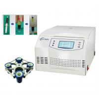 PRP4 Large Capacity PRP Centrifuge Machine Low Noise For Laboratory Manufactures