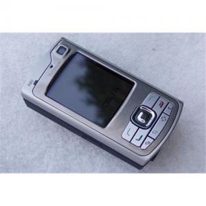 Wholesale- Nokia N80 - Unlocked mobile Manufactures