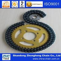 Motorcycle chain and sprocket sets Manufactures
