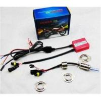 mini G4 motorcycle hid light kits red Manufactures