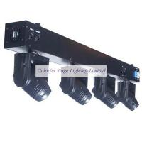 China 4x10W LED Moving Head Beam Light on sale