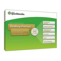 Industry Edition Quickbooks Pro 2017 With Payroll 4 User , Quickbooks Enterprise 2017 Manufactures