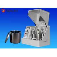 China TENCAN 10L Planetary Ball Mill for Chinese Herbal Medicine sample grinding on sale