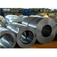 ASTM A240 Standard Stainless Steel Coil 304 304L Grade With ISO Certification Manufactures