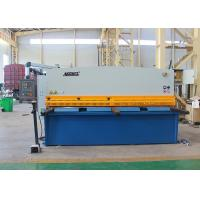 Robust Design Hydraulic Sheet Cutter Industrial Shearing Machines Easy Cut S Series Manufactures