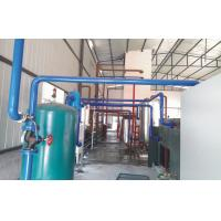 China Medical Air Separation Equipment , 1000 m³ / h Oxygen Production Plant suppliers
