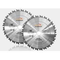 ATB 250x24T Ripping TCT Saw Blade 50mm Thick With Anti Kick Back Shoulder Manufactures