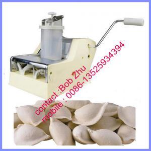 China Household dumpling making machine, family dumpling machine on sale