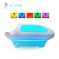 Far infrared spa capsule slimming machine sauna cabin infrared for skin whitening weight loss Manufactures