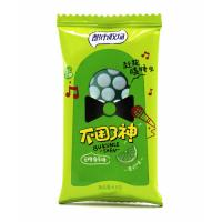 Lime Flavor Healthy Sugar Free Compressed Candy 12 Months Shelf Life Manufactures