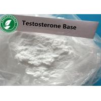 Buy cheap Androgenic Anabolic Steroid Powder Primoteston Testosterone Base Cas 58-22-0 from wholesalers