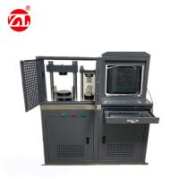 30T Computerized Automatic Resist Bending Compression Testing Machine Manufactures