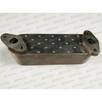 High Performance Auto Oil Cooler Cover Hino Truck Spare Parts EM100 DM100 Manufactures