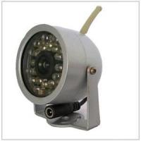 2.4GHz Wireless CCD Camera Manufactures