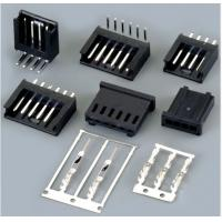 Replace TE AMPMODU Wire To Board Connectors Socket, Terminal, Header For LED Lamp Manufactures