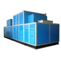 Central Station Low Temperature Dehumidifier For Chemical Fiber Industry 220V 50HZ Manufactures