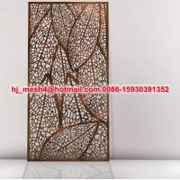 decorative pattern metal sheet Manufactures
