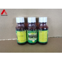 Pest Control Insecticide Chlorphrifos 50% + Cypermethrin 5% EC Strong Knockdown Effect Manufactures