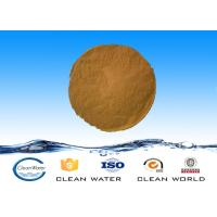 Industrial chemical Poly Ferric Sulfate Pfs 19% Textile sewage treatment Manufactures