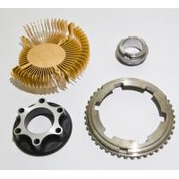 Quality CNC Service Aluminium Machined Parts For Agricultural Machinery Spare Parts for sale