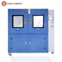 China SC-015 sand and dust test chambers to do IP5X/IP6X measurement on sale