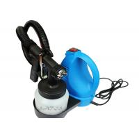 650W 50Hz Electric Spray Gun for Painting , paint spray machine for home Manufactures