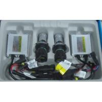 High Power 35W 55W bi Xenon Hid Kit Yellow Hid Headlight Conversion Kit for Cars Manufactures