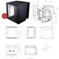 SB Double Section Wall Mounted Cabinets Manufactures
