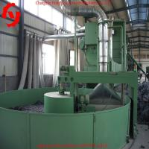 China 6500mm Nonwoven Felt Making Machine , Textile PP Non Woven Fabric Making Machine wholesale