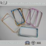 Aluminum CNC Machining Part / CNC Machined Part Al6061-T6 Al7075 for Mobile Phone Case Manufactures