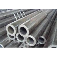 ASME SA210 Low Carbon Steel Boiler Tubes / Seamless Boilerpipe Cold Drawn Manufactures
