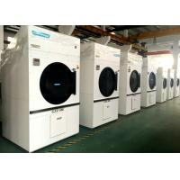 China Large Capacity Front Load Washer And Dryer , Commercial Washing Machine And Dryer on sale