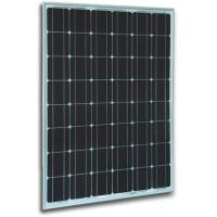 China 180W Mono-crystalline Solar Panel made of 5 inch solar cell on sale