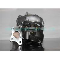High Accuracy Garrett Gt2056v Turbo , Nissan Navara Turbo 767720-5005S 7 Manufactures
