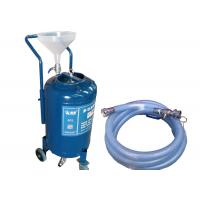 Portable Wall Plastering Machine / Customized Mortar Sprayer 110L Volume Manufactures