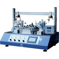 Button Click Electronic Product Tester Simulation Operation Multi Function Manufactures